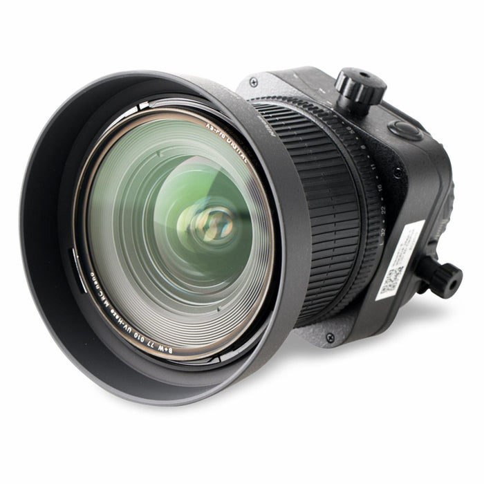 Nikon PC-E NIKKOR 24mm f/3.5D ED Tilt-Shift - Available with the LensLockers Equipment Access Program (LEAP)