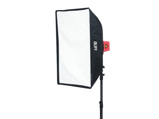 Paul C. Buff Foldable 24″ x 36″ Softbox with Adaptor Ring - Available with the LensLockers Equipment Access Program (LEAP)
