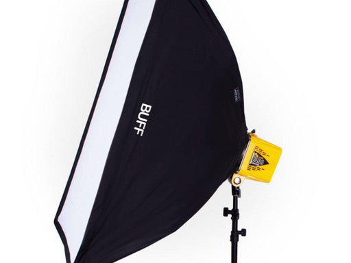 Paul C. Buff Foldable 30″ x 60″ Softbox with Adaptor Ring - Available with the LensLockers Equipment Access Program (LEAP)