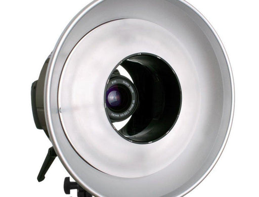 Paul C. Buff Ringflash Unit AlienBees ABR800 - Available with the LensLockers Equipment Access Program (LEAP)