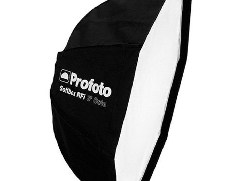 Profoto 3′ RFi Octa Softbox - Available with the LensLockers Equipment Access Program (LEAP)