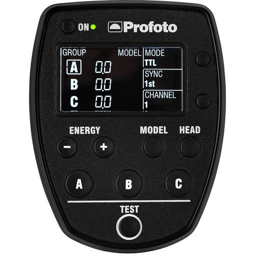Profoto Air Remote TTL-S for Sony - Available with the LensLockers Equipment Access Program (LEAP)