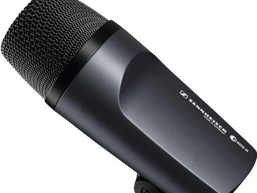 Sennheiser e602 - Available with the LensLockers Equipment Access Program (LEAP)