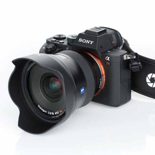 Sony Alpha a7R II - Available with the LensLockers Equipment Access Program (LEAP)