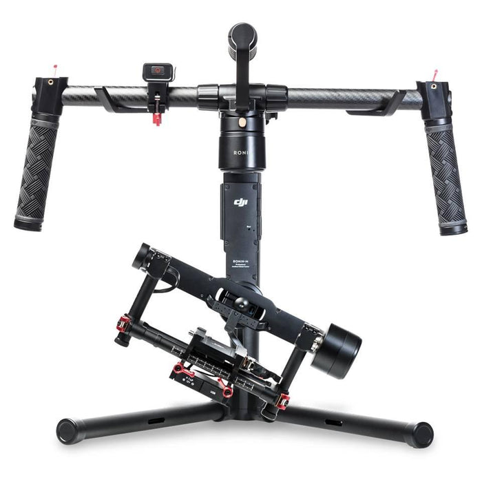 Sony Alpha a7S II + DJI Ronin-M - Available with the LensLockers Equipment Access Program (LEAP)