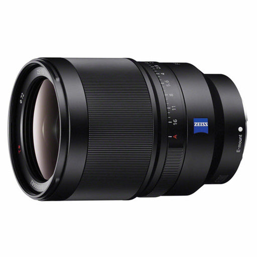 Sony Distagon T* FE 35mm f/1.4 ZA - Available with the LensLockers Equipment Access Program (LEAP)