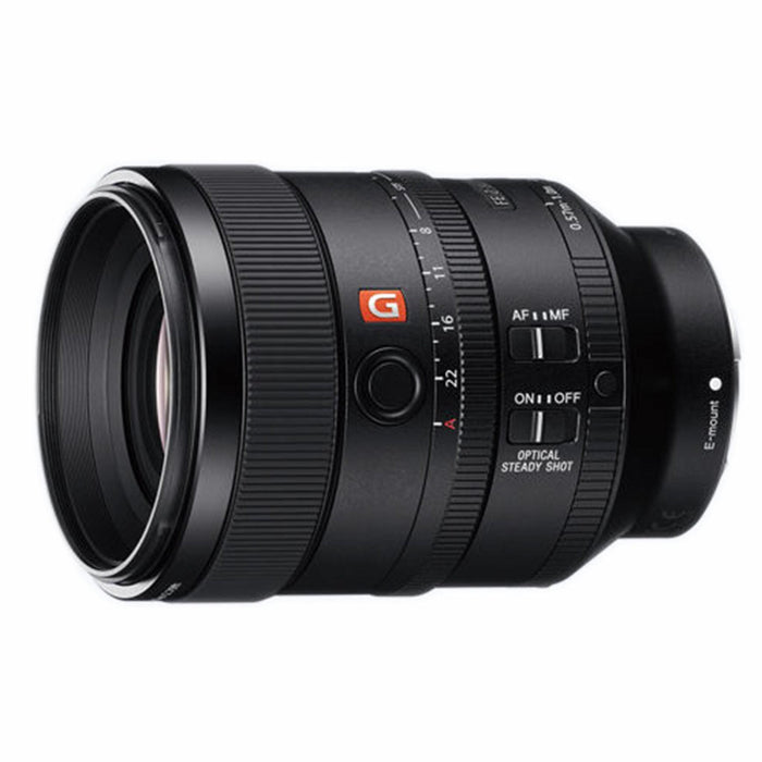 Sony FE 100mm f/2.8 STF GM OSS - Available with the LensLockers Equipment Access Program (LEAP)