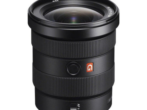 Sony FE 16-35mm f/2.8 GM - Available with the LensLockers Equipment Access Program (LEAP)