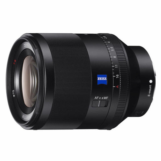 Sony Planar T* FE 50mm f/1.4 ZA - Available with the LensLockers Equipment Access Program (LEAP)