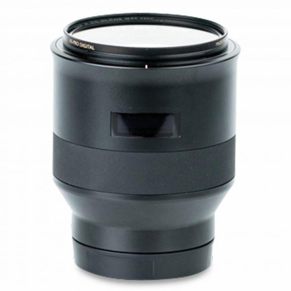 Zeiss Batis 25mm f2 + 85mm f1.8 Lens (Sony E-Mount) - Available with the LensLockers Equipment Access Program (LEAP)