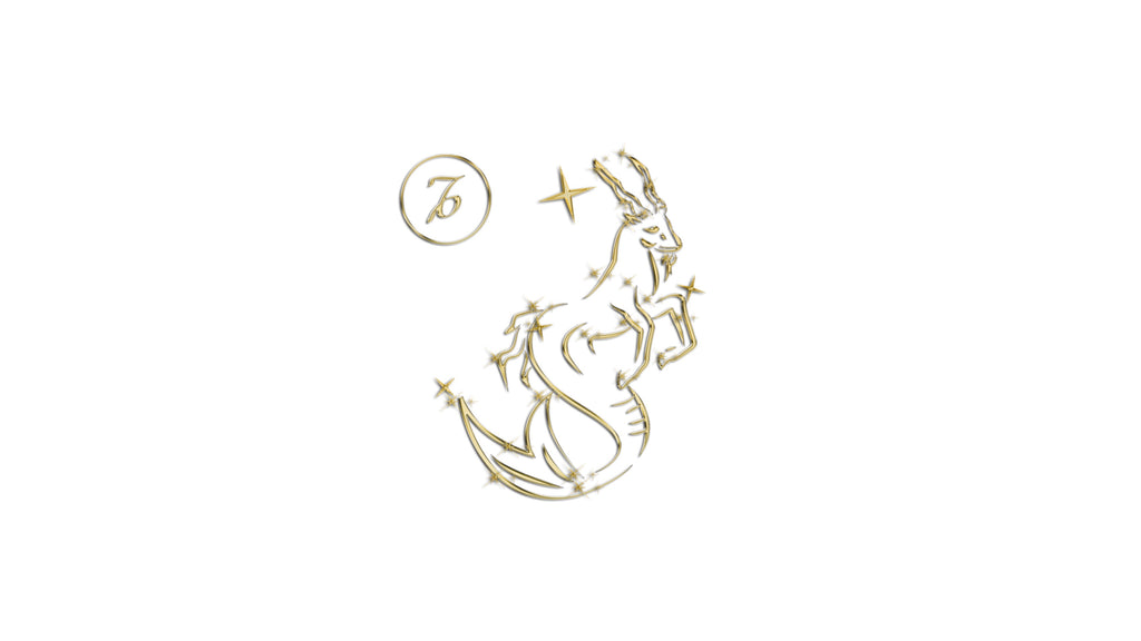 Capricorn Moon on The Natal Chart