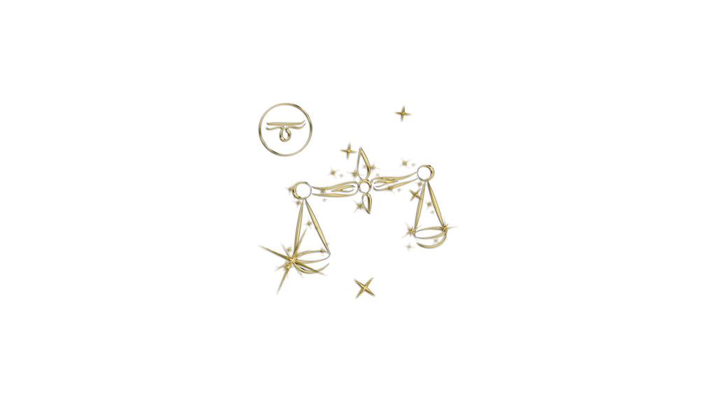 Natal Moon in Libra