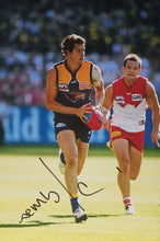 Load image into Gallery viewer, Andrew Embley Signed photos - Heroes Framing & Memorabilia