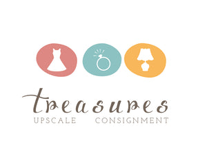 Treasures Upscale Consignment