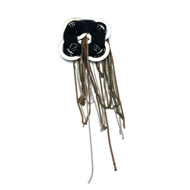 Catherine Malandrino Brooch - Treasures Upscale Consignment