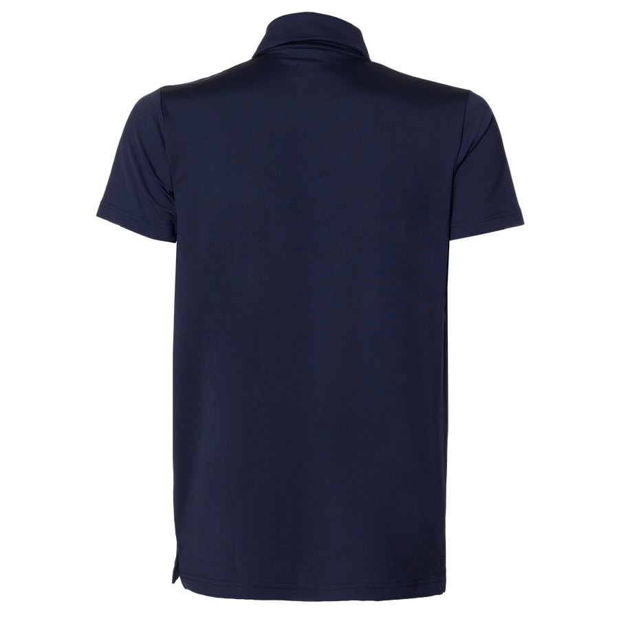 Leijonat Team Logo Polo Navy