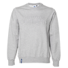 Leijonat Team Embossed Sweatshirt Harmaa
