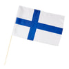 LEIJONAT GAME DAY FLAG SUOMI