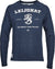 LEIJONAT KIDS REVERSIBLE SWEATSHIRT