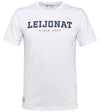 LEIJONAT TEXT TEE