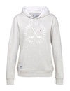 LEIJONAT HOODED SWEATSHIRT