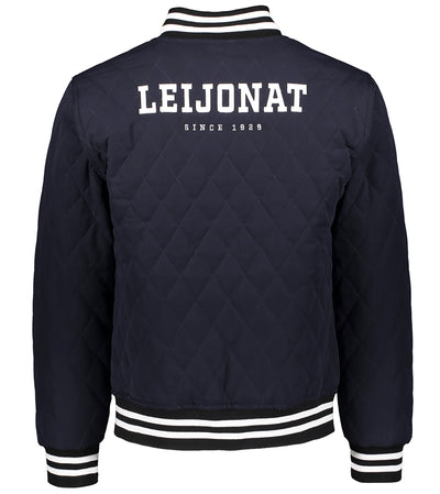 LEIJONAT REVERSIBLE PADDED JACKET