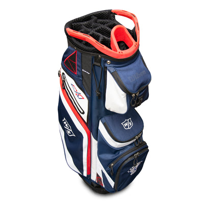 LEIJONAT GOLF BAG