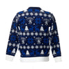 leijonat-neule-ugly-sweater