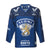 LEIJONAT TODDLER JERSEY BLUE