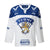 LEIJONAT TODDLER JERSEY WHITE