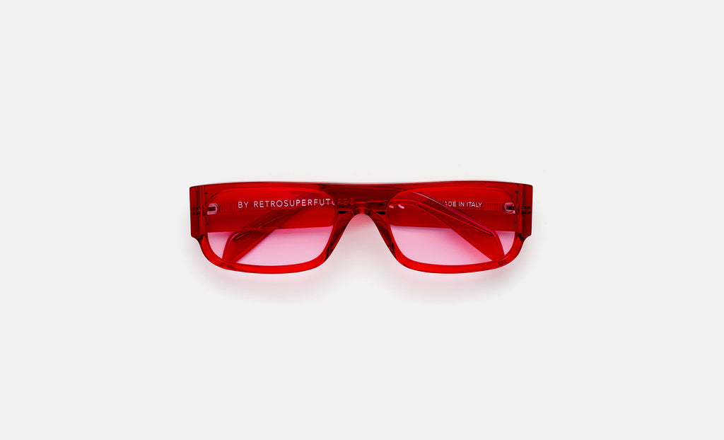 RETROSUPERFUTURE SMILE RED