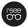 Logo Ottica Isee sunglasses and eyewear
