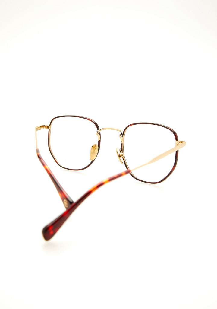 Thornhill | Gold Brown