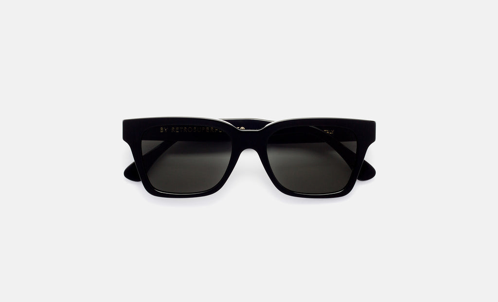 Occhiali da Sole RETROSUPERFUTURE | America Black