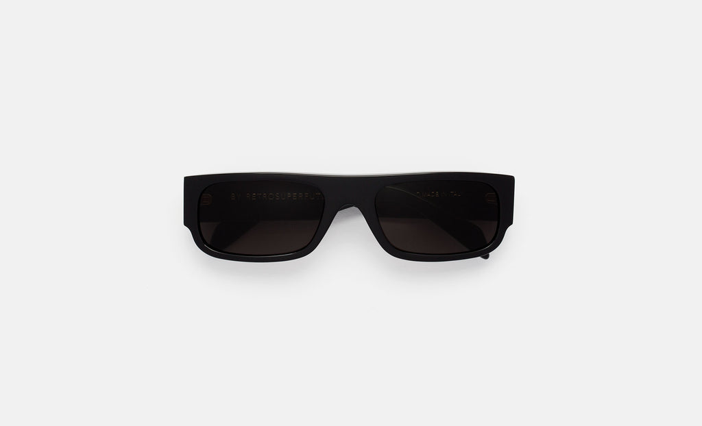 51934e9b19eb SUPER - SMILE BLACK - SUNGLASSES