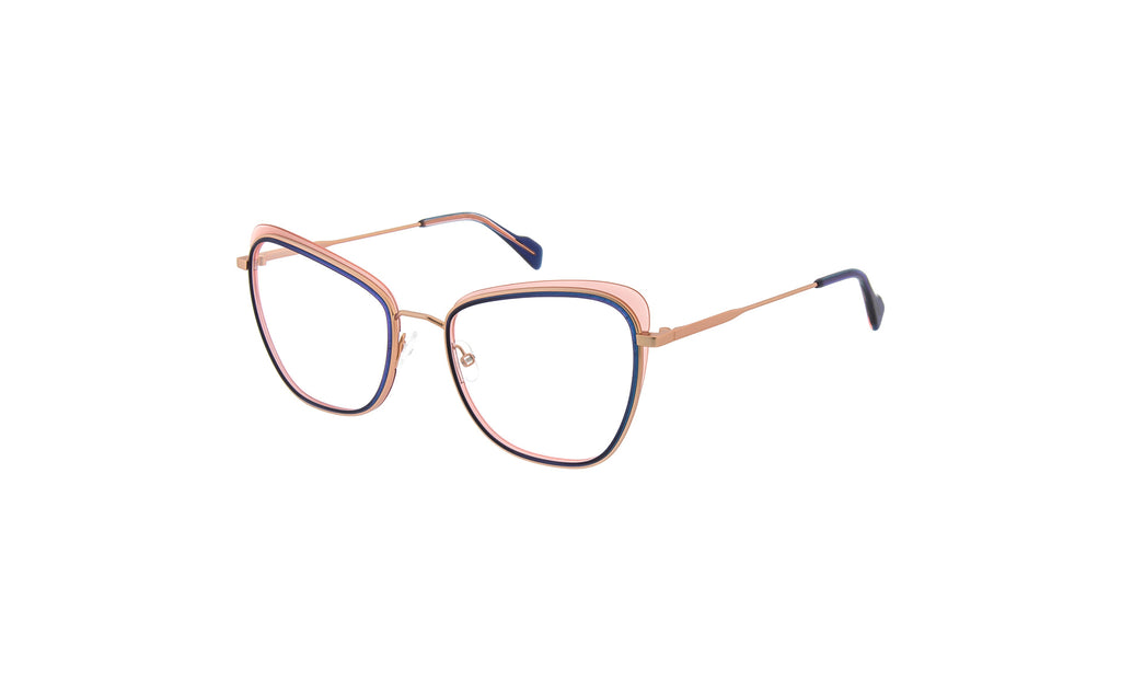 Andy Wolf | 4765 / Rose Gold