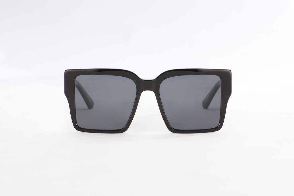 For_arts_sake_sunglasses_Castle_black