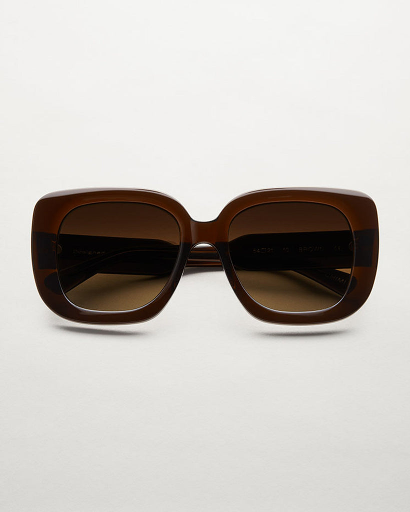 Chimi | 10 / Brown