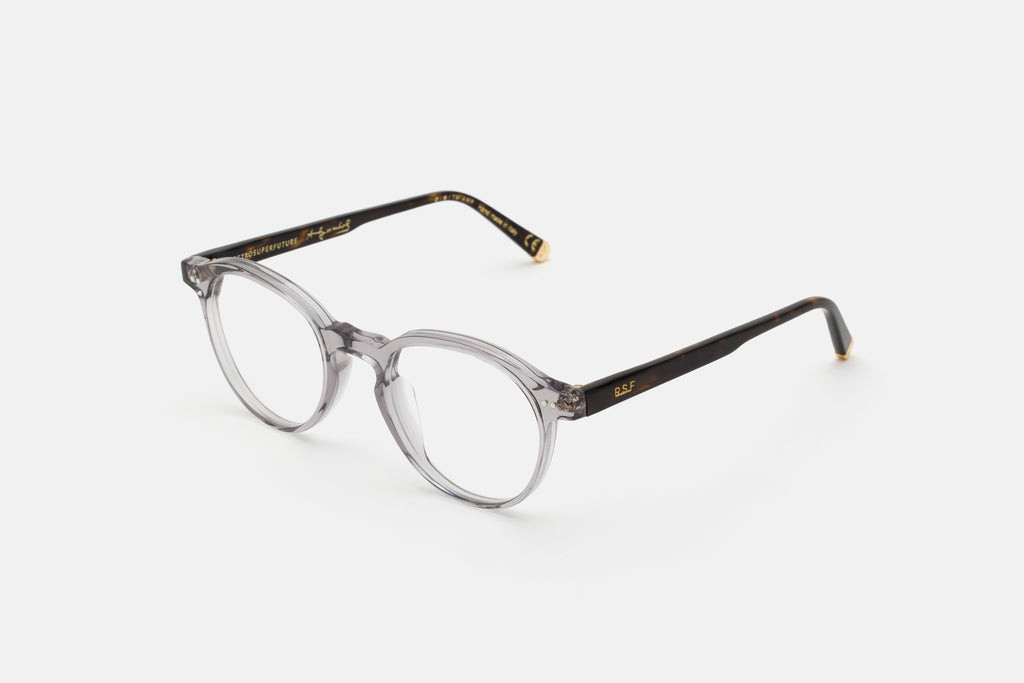 RSF | The Warhol Optical / Neoclassic