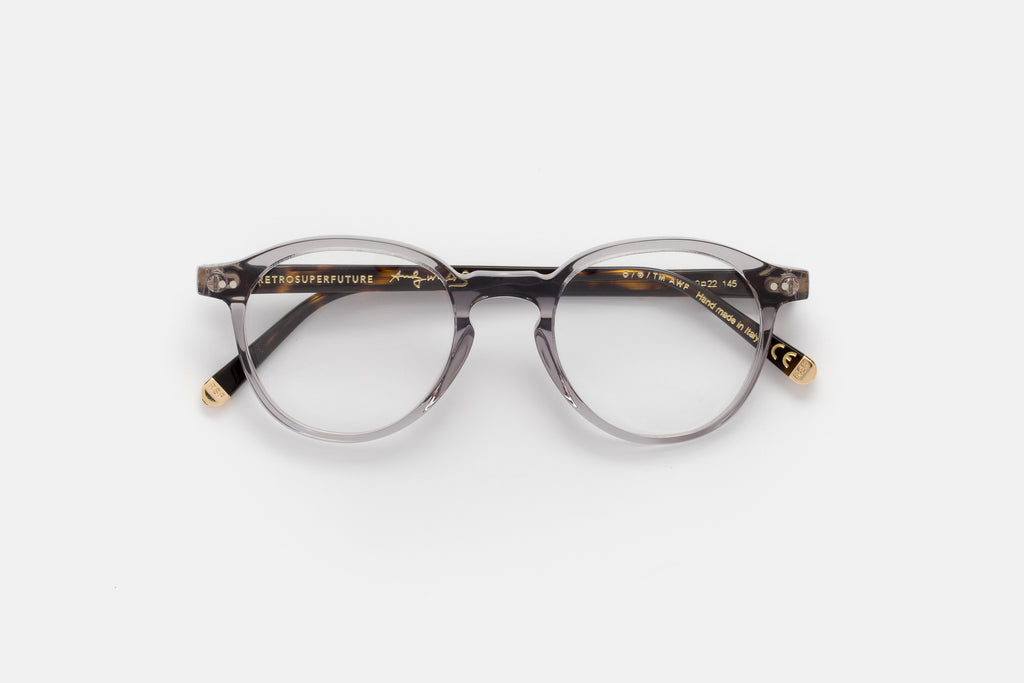 Occhiali da Vista SUPER | The Warhol Optical / Neoclassic