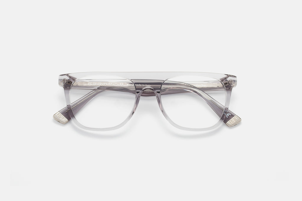 Occhiali da Vista SUPER | Flat Top Optical / Nebbia