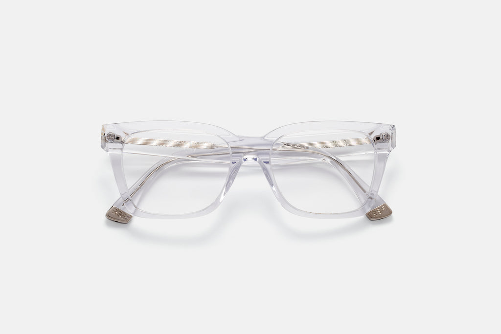 Occhiali da Vista SUPER | America Optical / Crystal