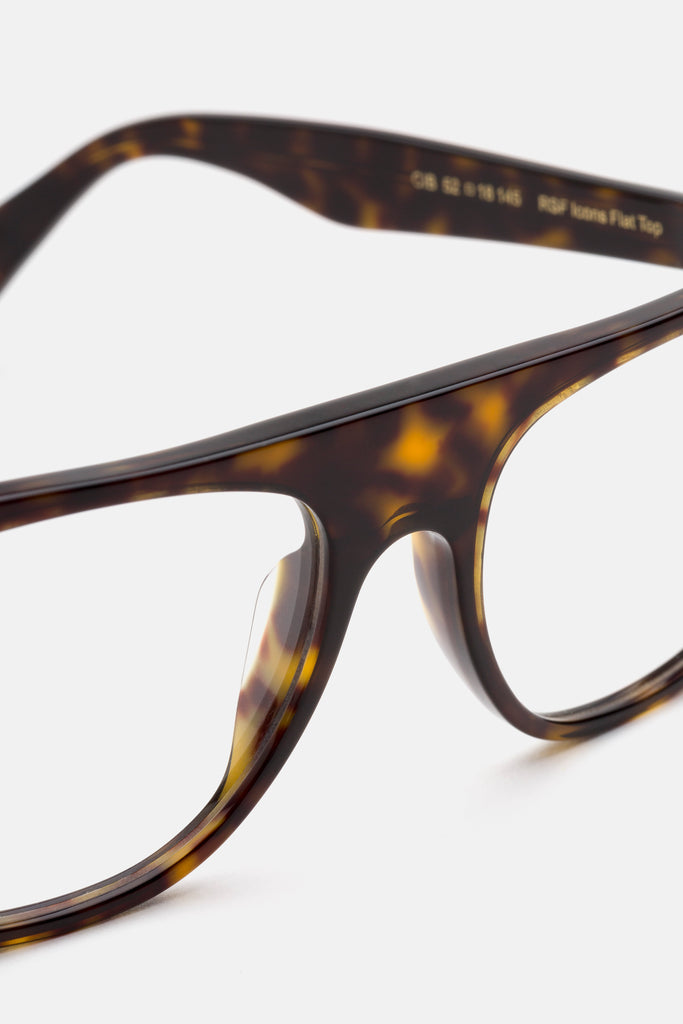 SUPER | Flat Top Optical / 3627