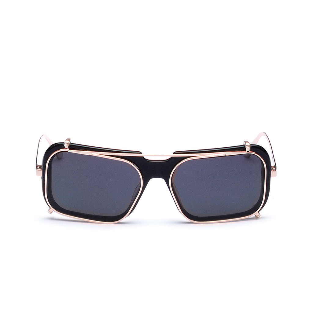 Occhiali da Sole e da Vista FKSHM High Line Collection | FHL-01-01-Black