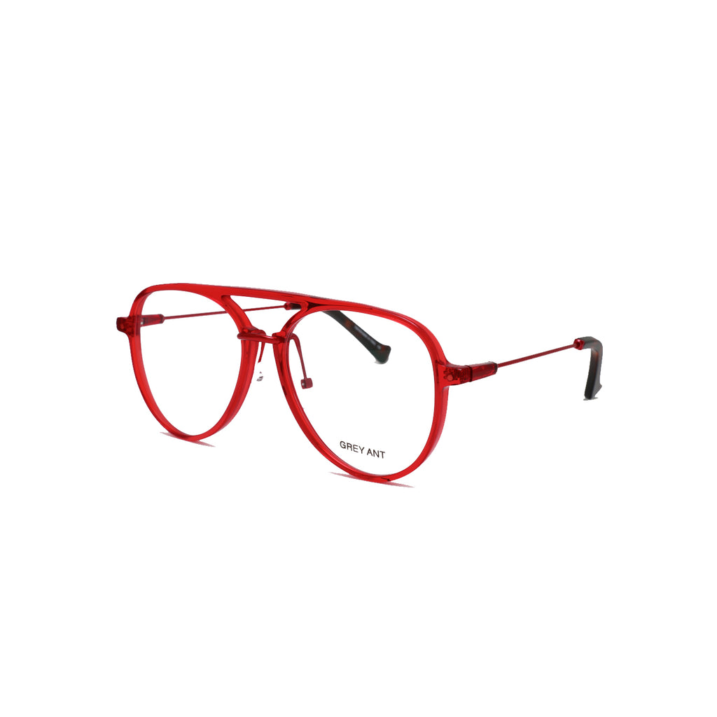 Grey Ant Eyewear | Praph  / Red