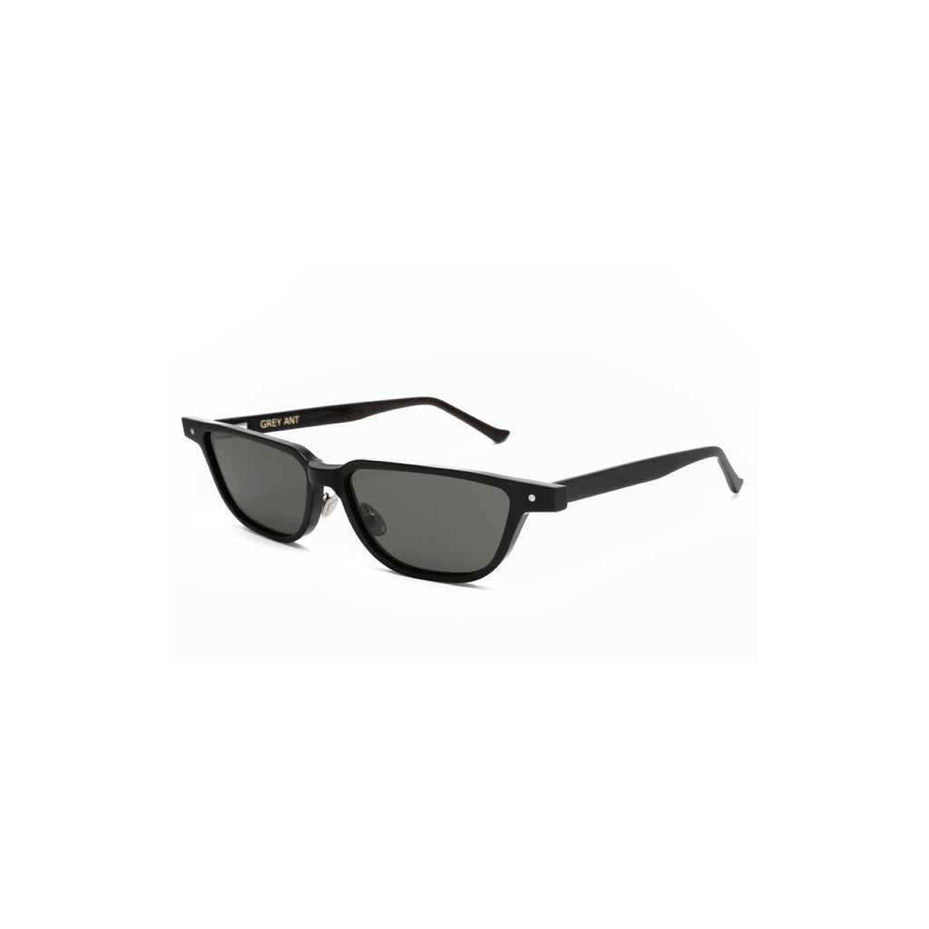 Grey Ant Sunglasses | Mingus / Black Matte