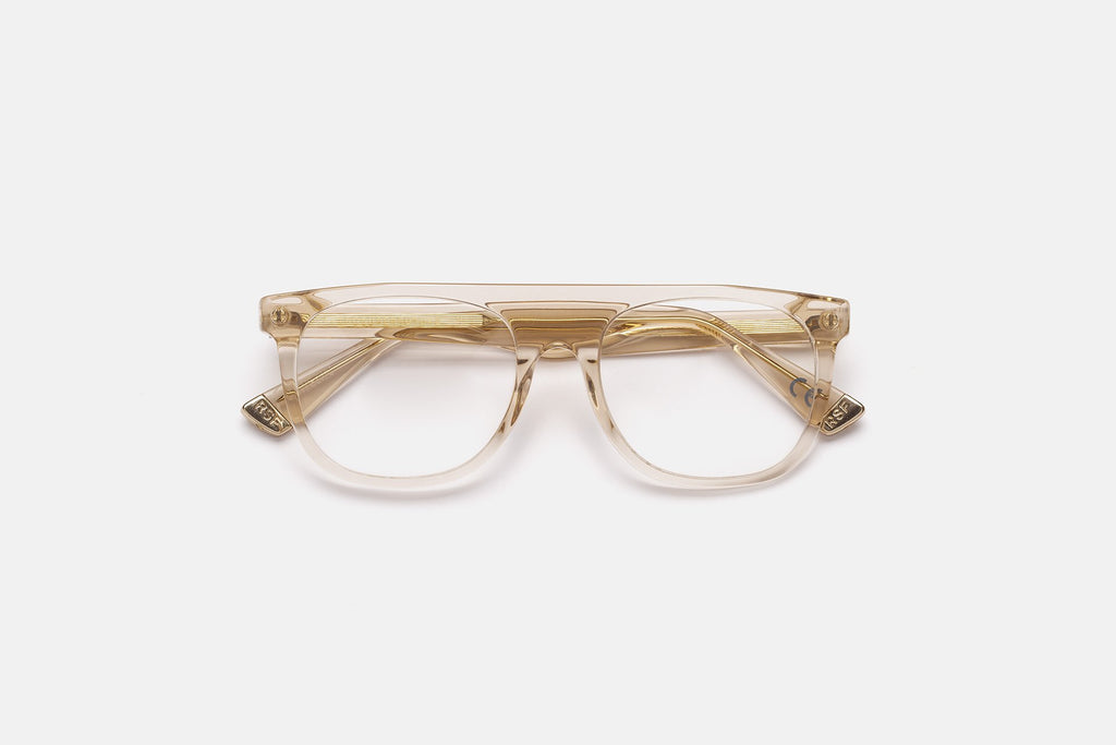RSF | Flat Top Optical / Resin