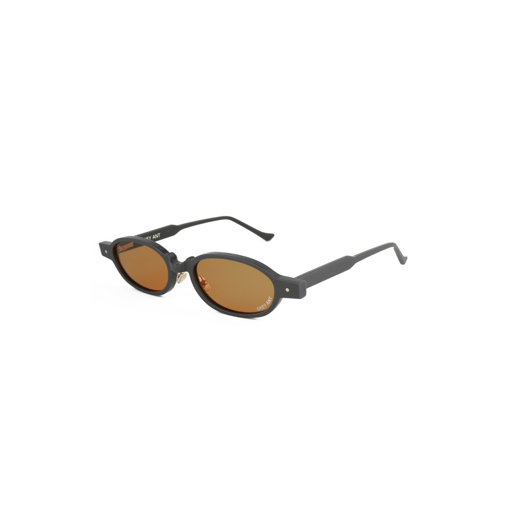 Grey Ant Sunglasses | Wurde / Brushed Grey