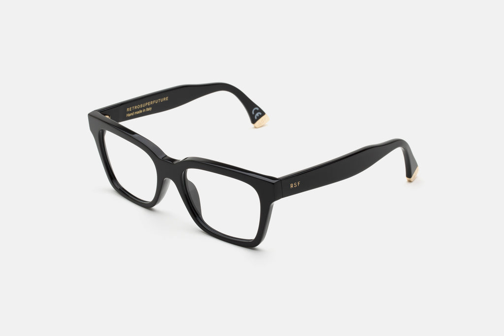 RSF | America Optical / Nero