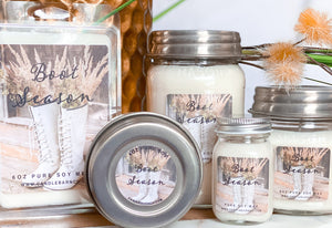 * FALL Candle Kit